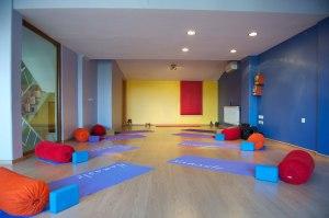 yoga darga